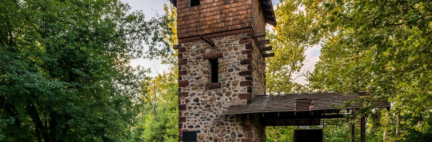 Парамус, Нью-Джерси, США