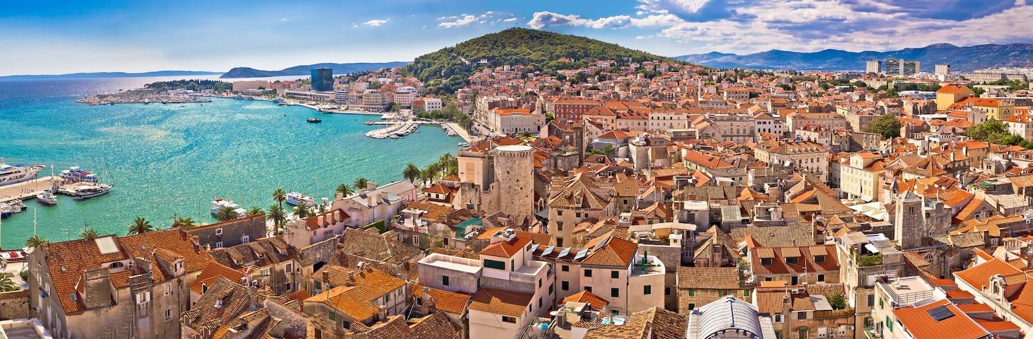 ドゥゴポリェ, クロアチア