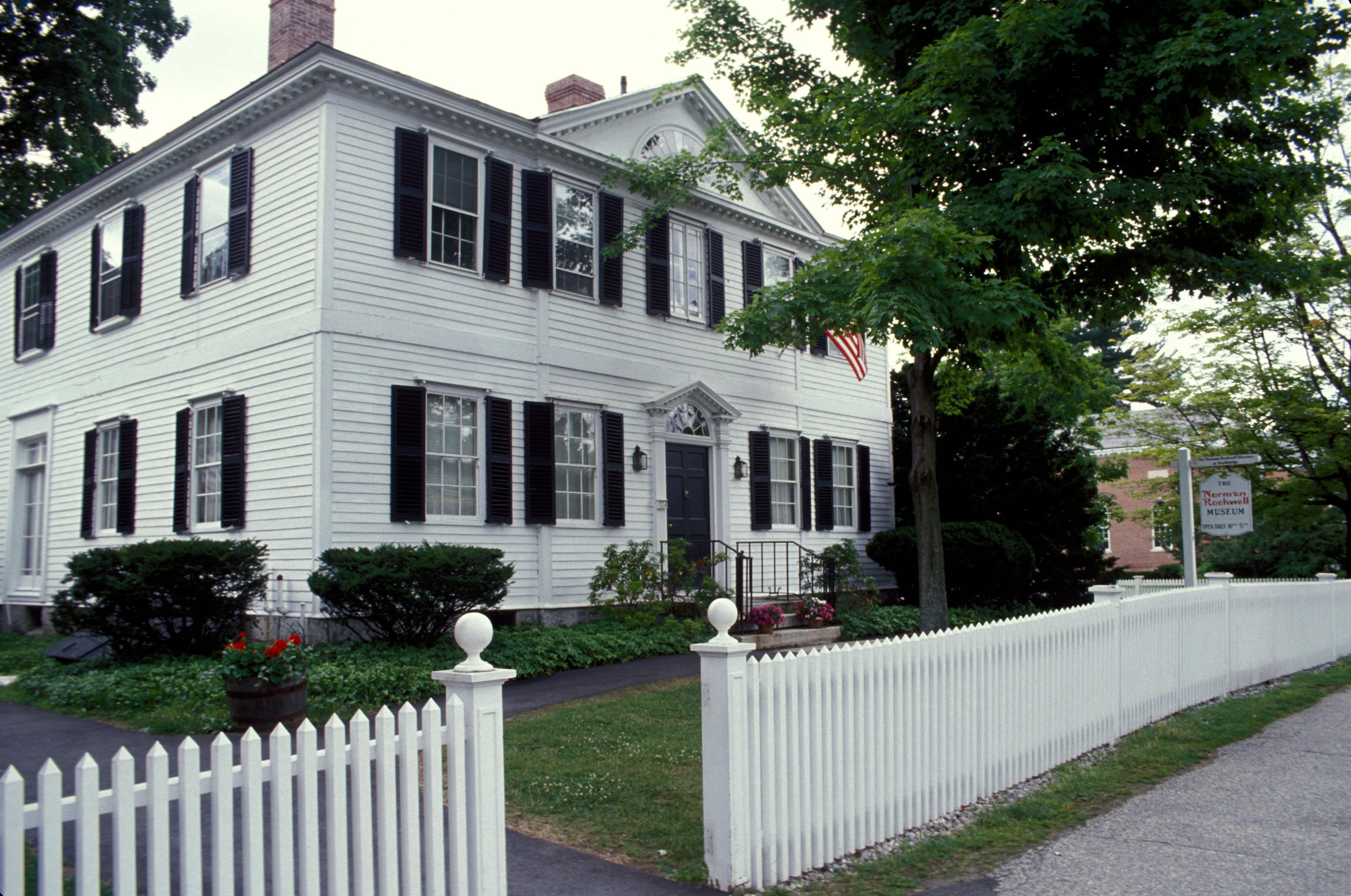 Stockbridge, Massachusetts, Estados Unidos