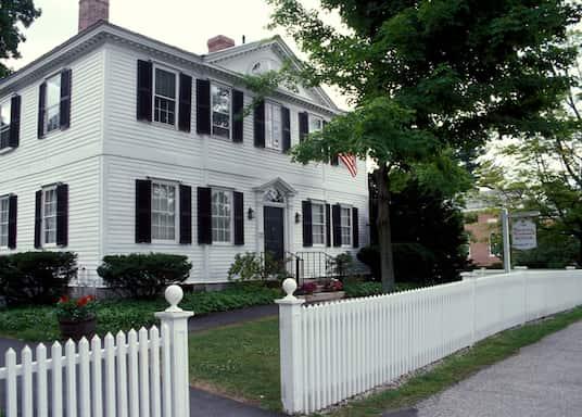 Stockbridge, Massachusetts, United States of America
