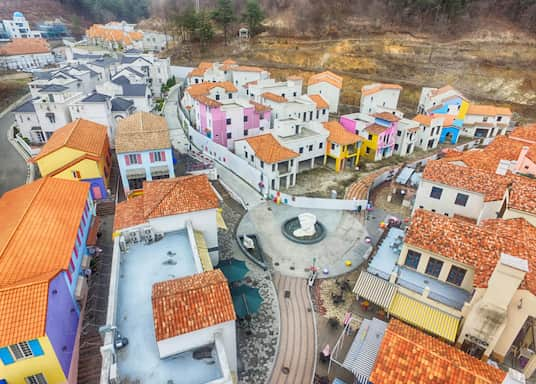 Damyang, Korea Selatan