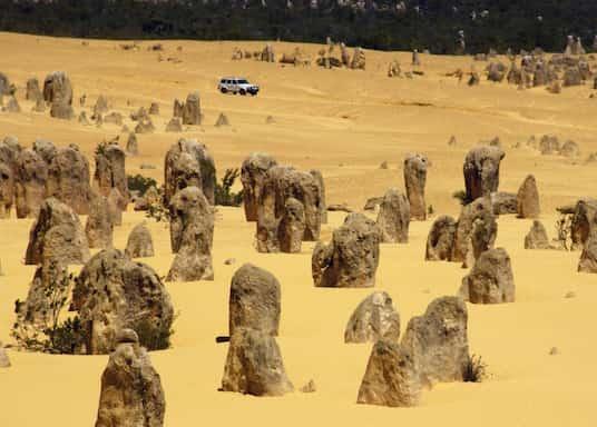 Cervantes, Western Australia, Australië
