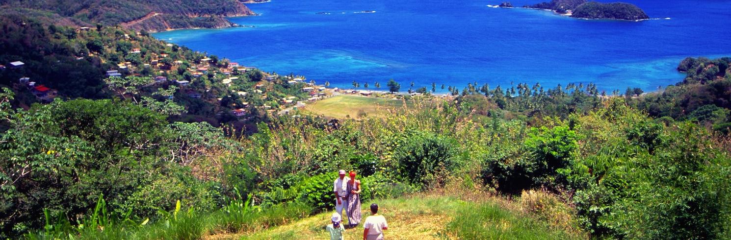 Спейсайд, Тринідад і Тобаго