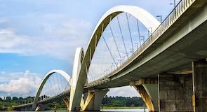 Juscelino Kubitschek híd
