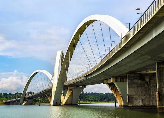 Plano Piloto, Brésil