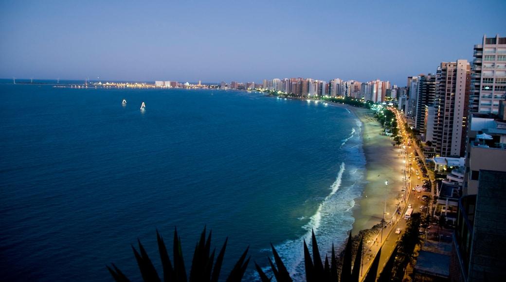 Playa Meireles