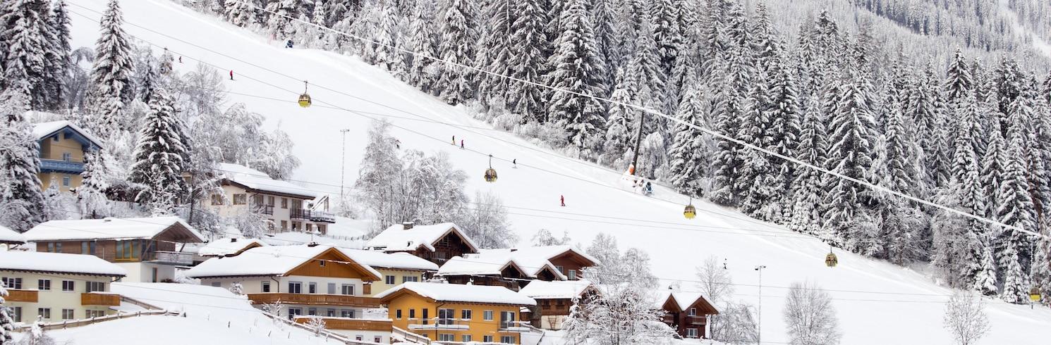 Sankt Johann im Pongau, Austria