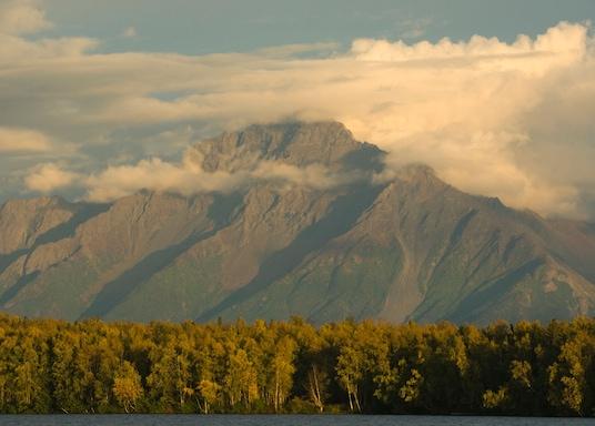 Wasilla, Alaska, Verenigde Staten
