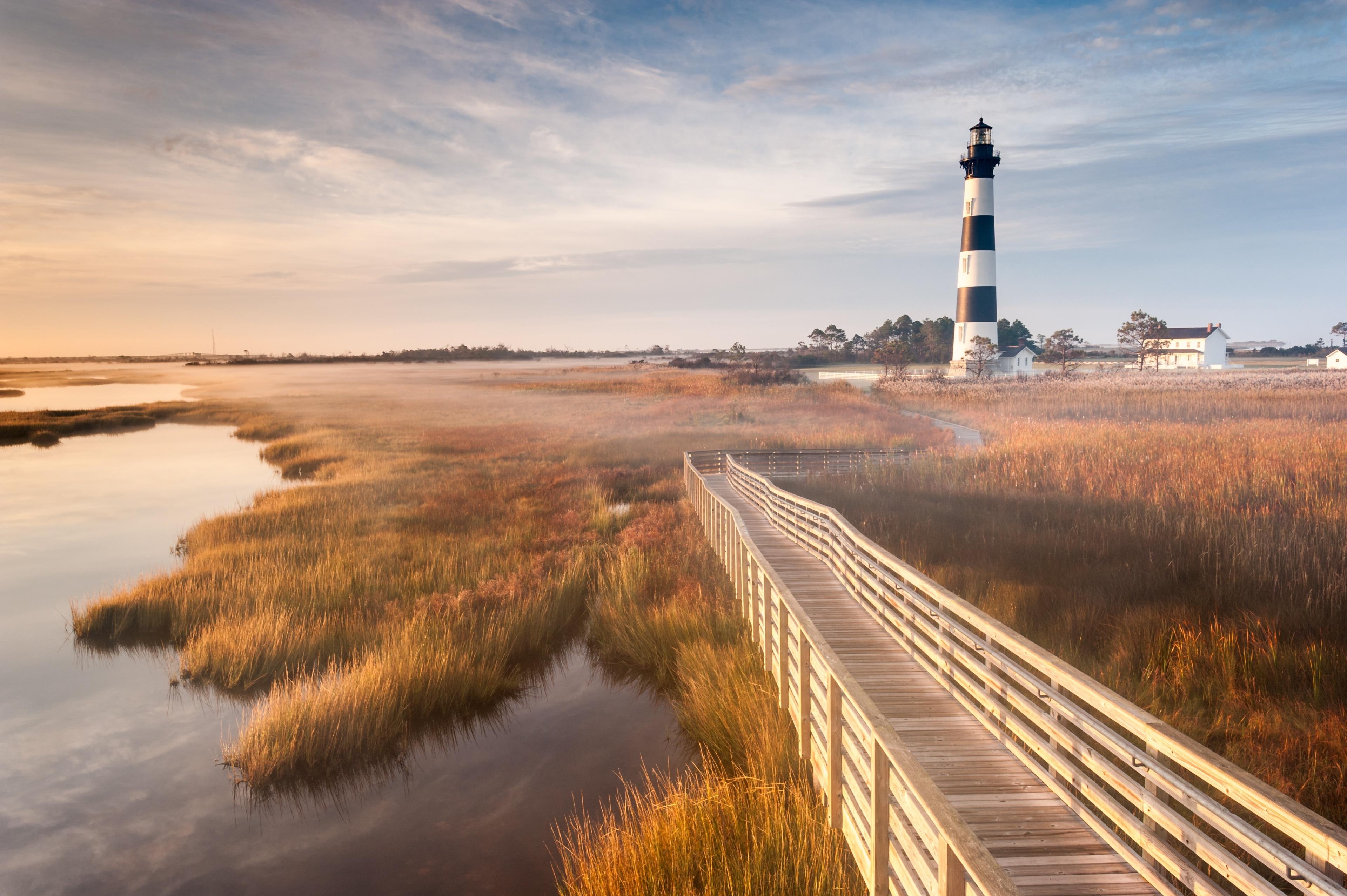 Hatteras Island, North Carolina, United States of America