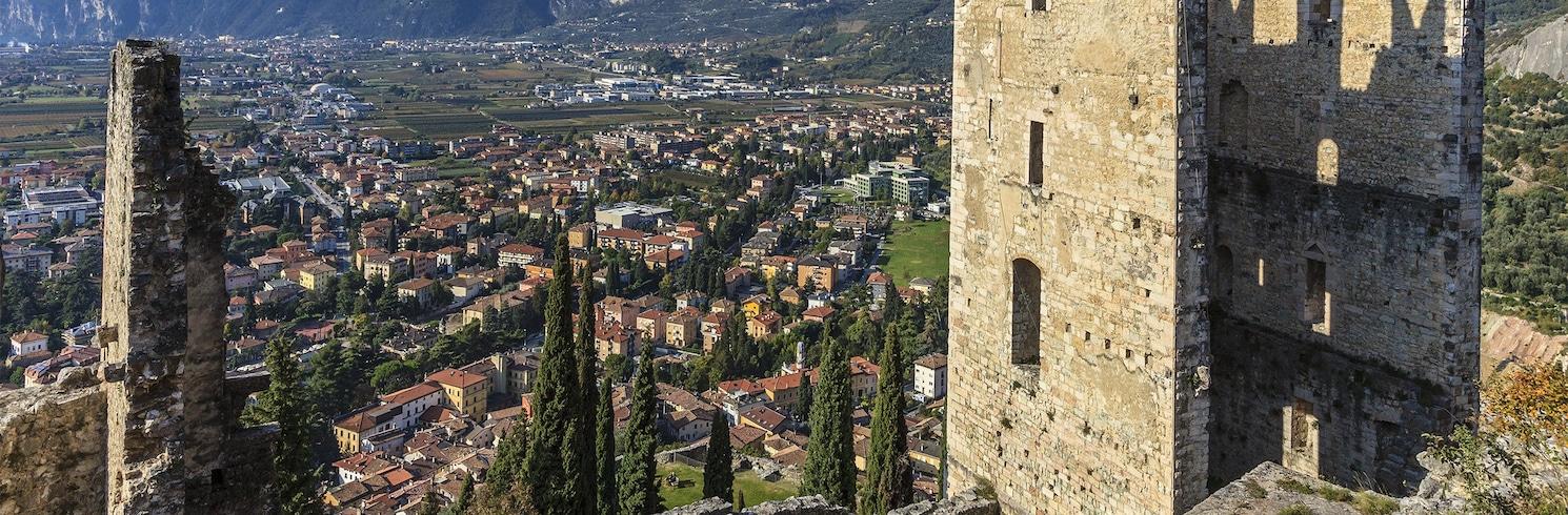 Arco, Italy