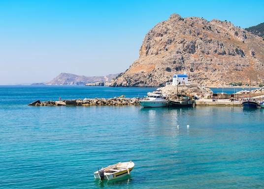 Kolymbia, Greece