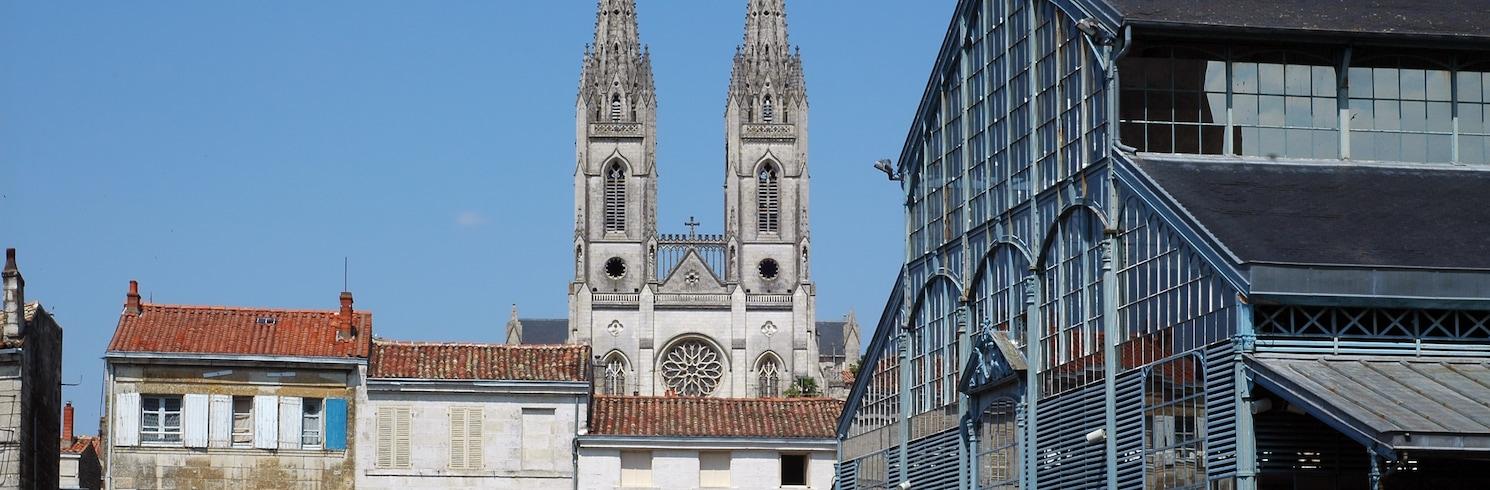 Ниорт, Франция