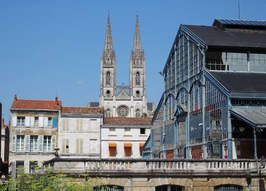 Niort, Frankrig