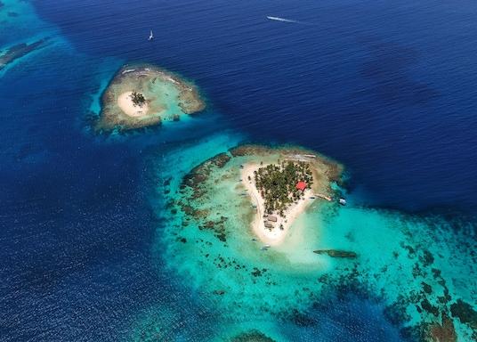 جزر سان بلا, بنما