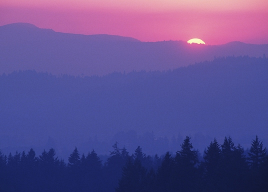 Sweet Home, Oregon, Verenigde Staten