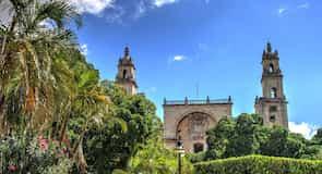 Mérida-Kathedrale
