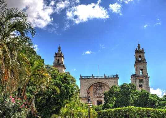 كامبيتشي, المكسيك