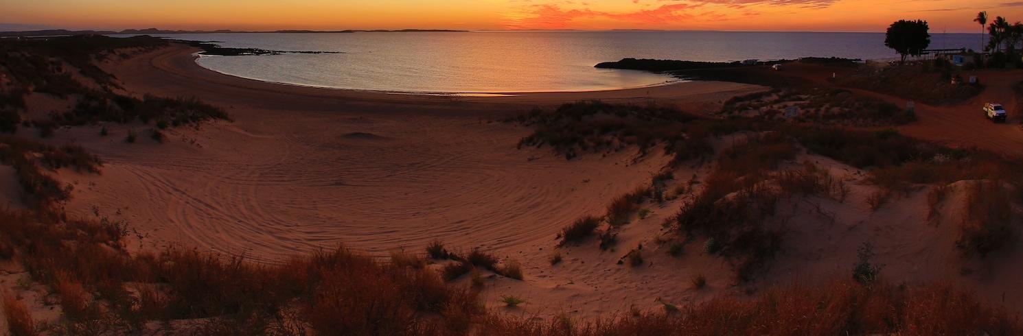Karratha (and vicinity), Western Australia, Australia