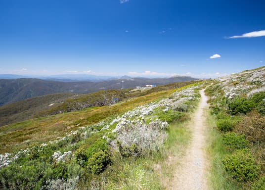High Country, Victoria, Austrália