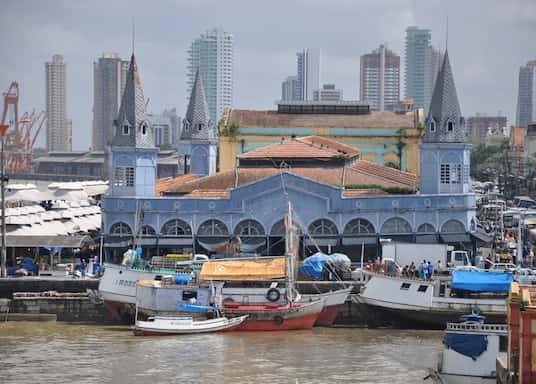 Belém, Brazilië