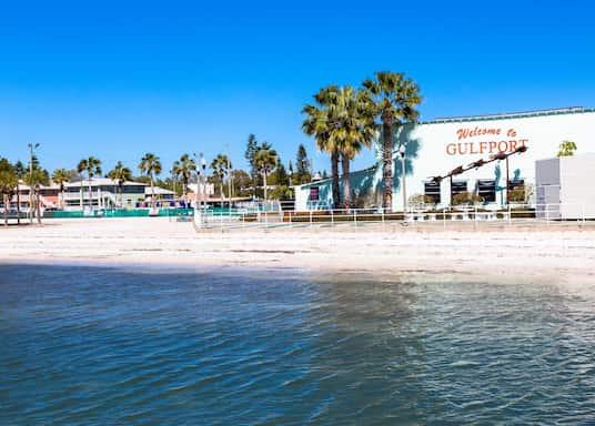 Gulfport, Florida, Estados Unidos