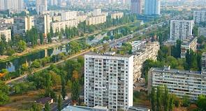 Distrik Dniprovs'kyi
