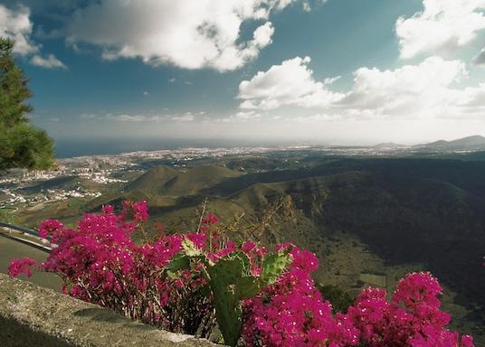 Gran Canaria, Spanyolország
