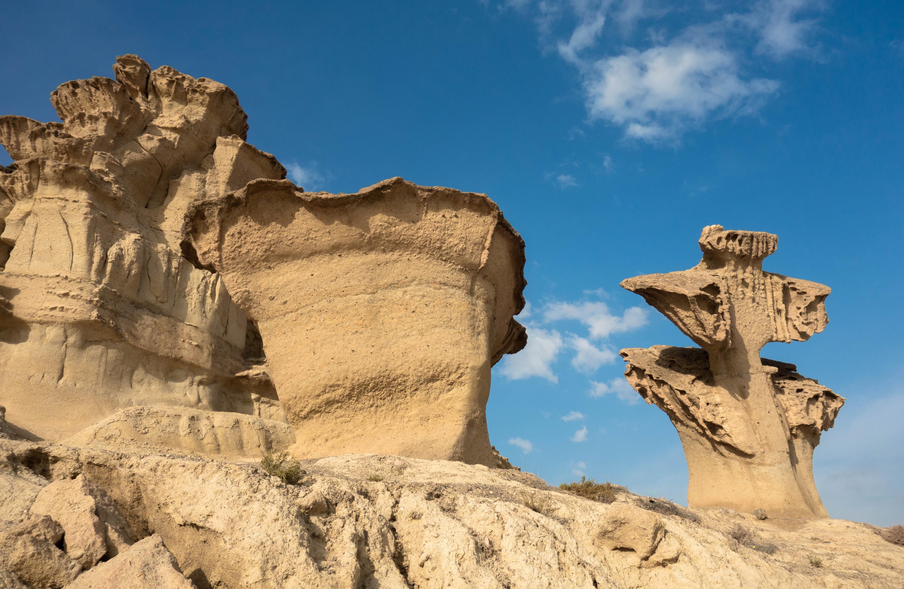 Mazarron, Murcia, Spain