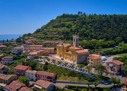 韦罗内塞, 意大利