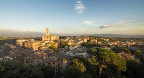Old Town Perugia