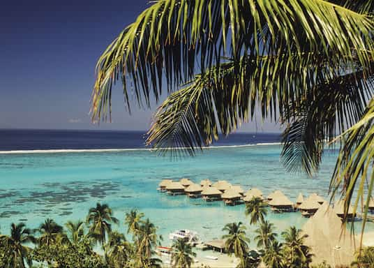 Μουρεά-Μαγιαό, Γαλλική Πολυνησία