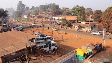 Douala/