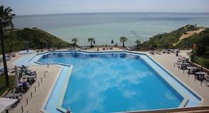 Albufeira Plajı
