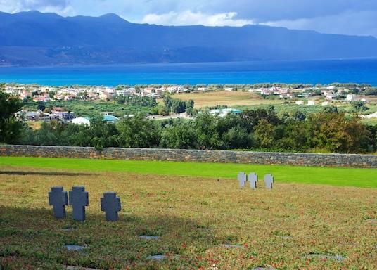 Platanias, Hy Lạp