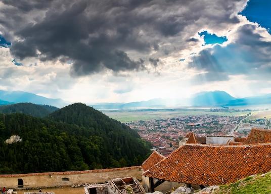 Transylvania (wilayah), Romania