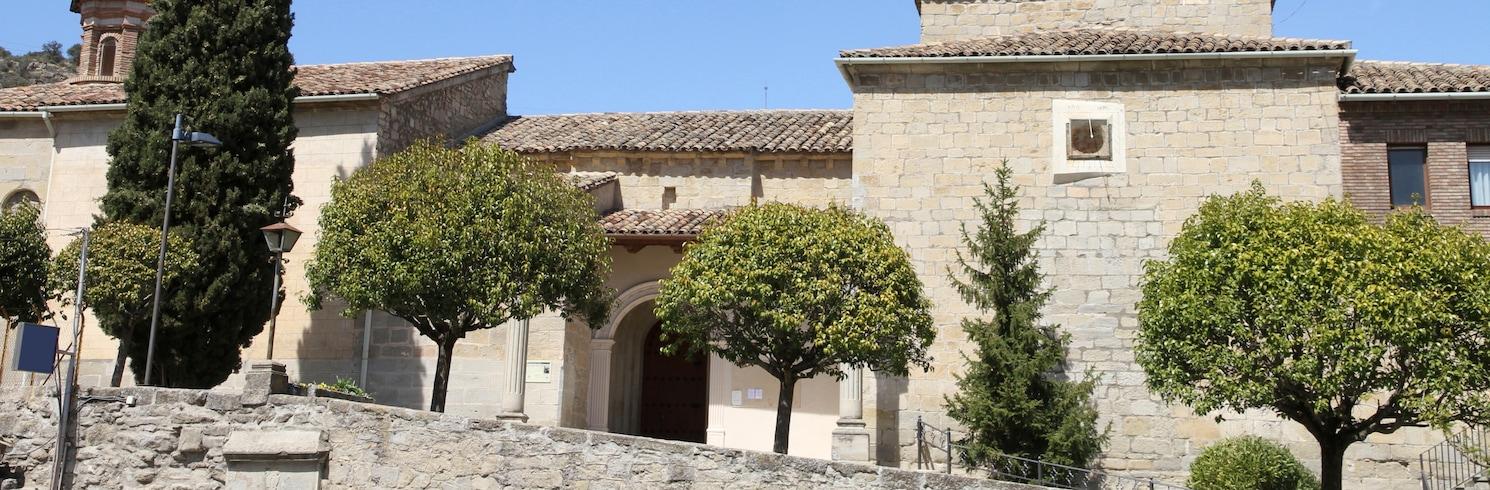 Graus, Spanien