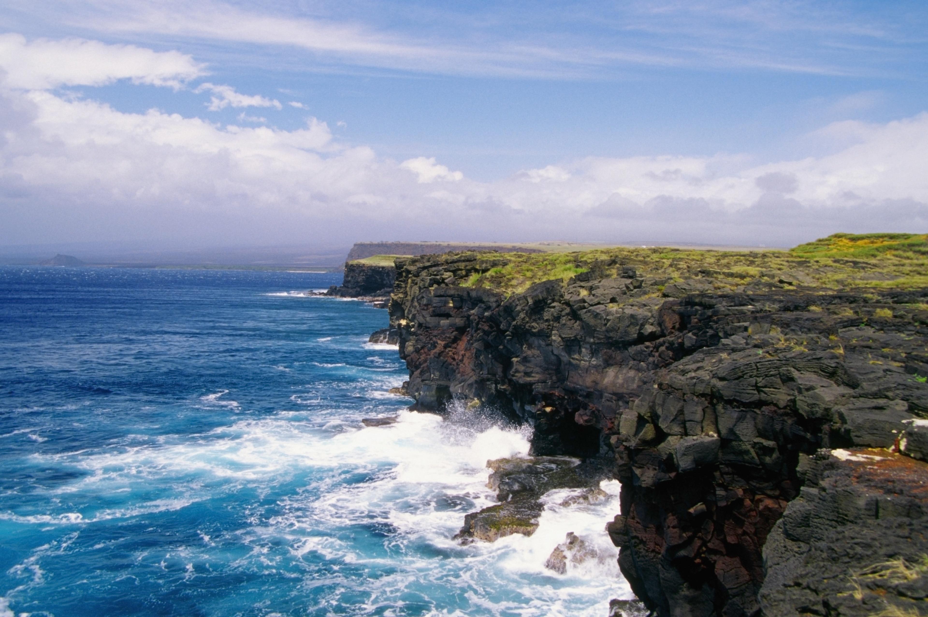 Ka'a'awa, Hawaii, USA