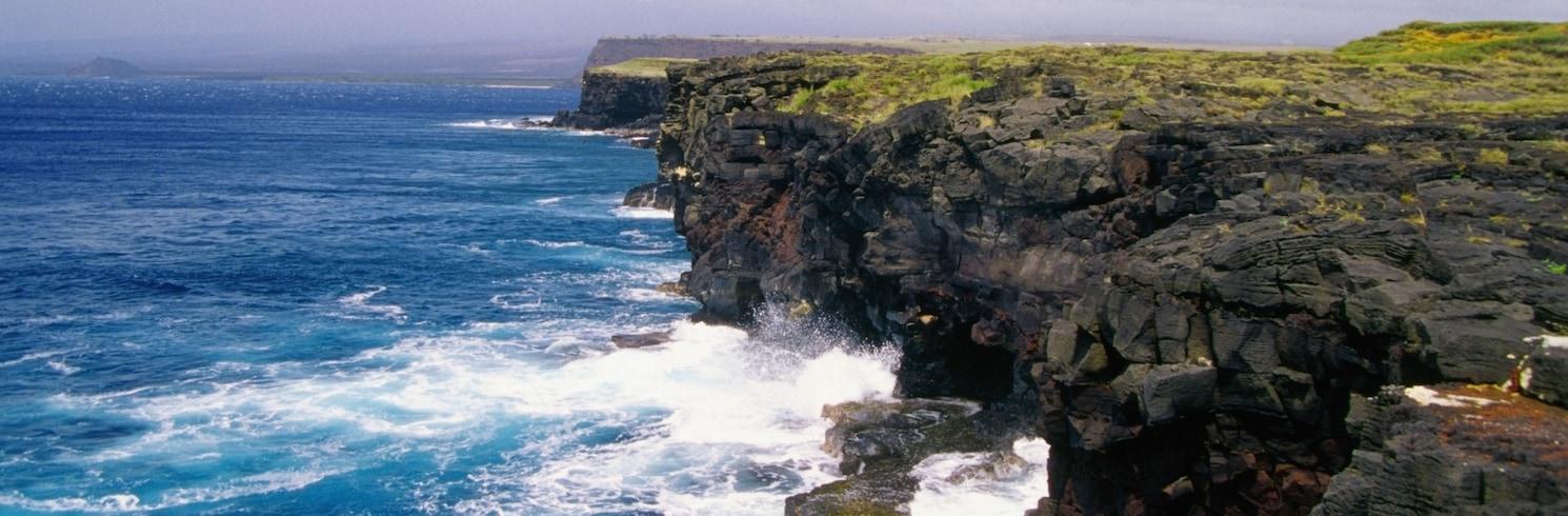 Ka'a'awa, Hawaii, Ameerika Ühendriigid