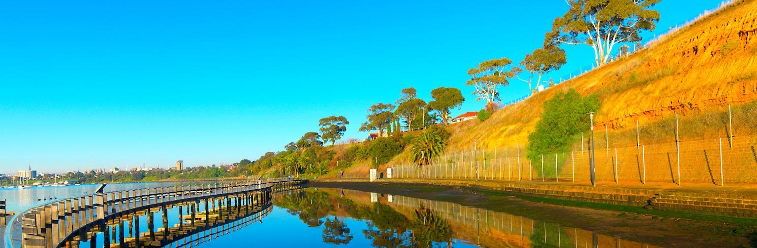 Geelong, Victoria, Australien