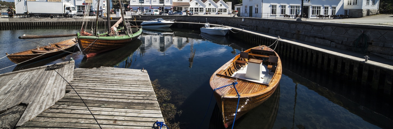 Austevoll, Norge