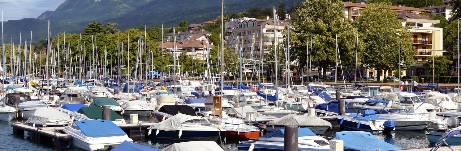 Evian-les-Bains, France