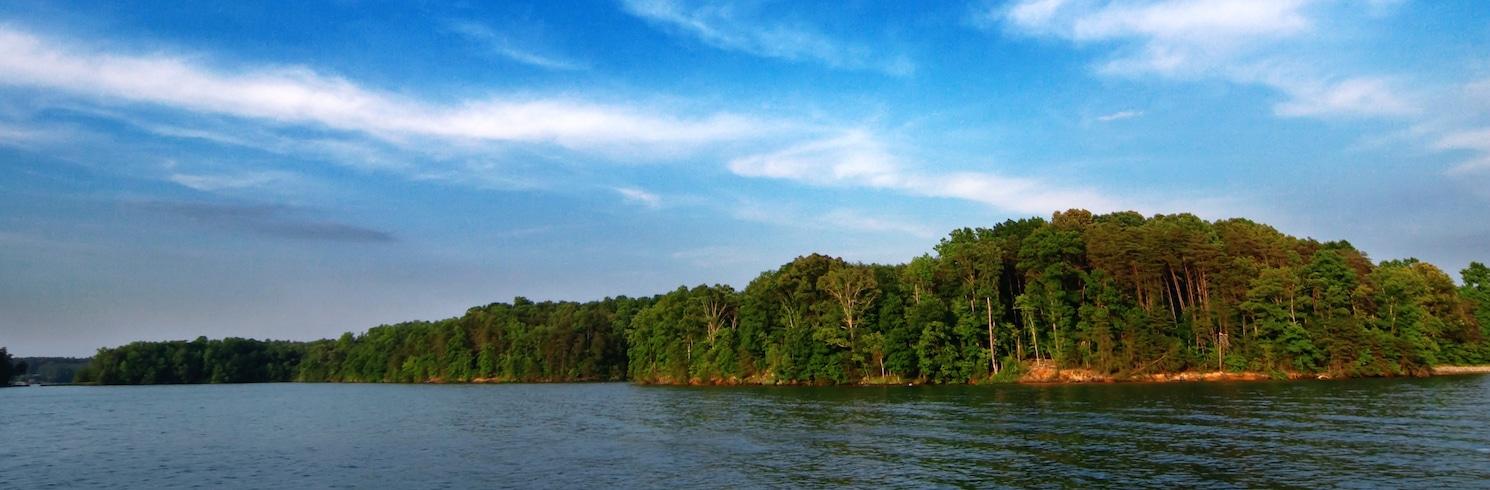 Moneta, Virginia, United States of America