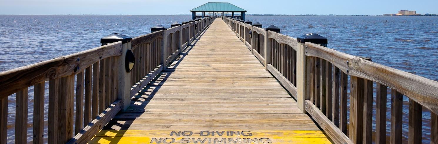 Ocean Springs, Mississippi, Mỹ