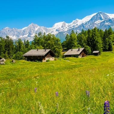 Les Houches Ski Resort