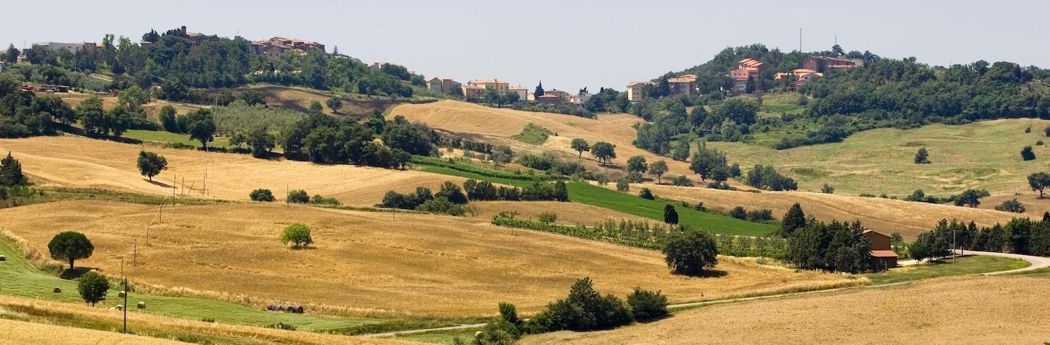 Cinigiano, Italia