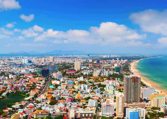 Bà Rịa-Vũng Tàu (tỉnh), Việt Nam