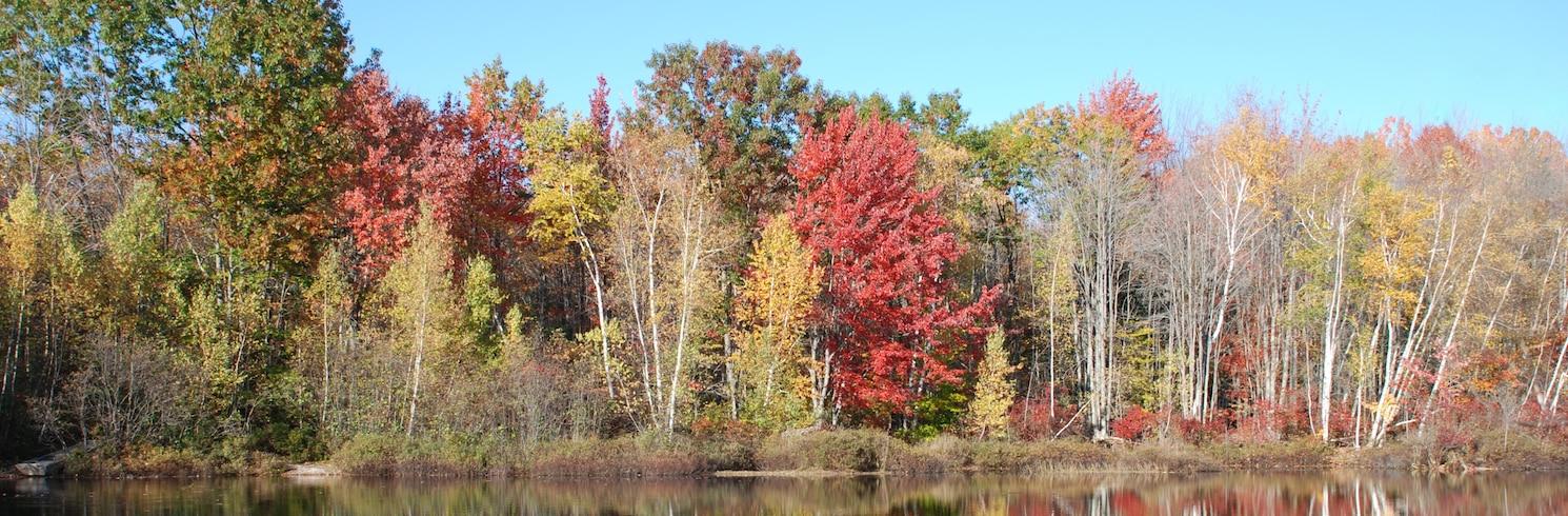 Standish, Maine, USA