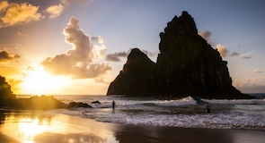 Pláž Cacimba do Padre