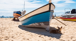 Playa de Santa María
