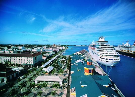 Nassau, Bahamalar